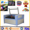 Дешевый резец CNC лазера СО2 Reci 80With100W для резины