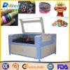 Малый резиновый лазер СО2 резца CNC Reci 80/100W автомата для резки