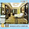 最高のホテルの現代寝室の家具