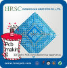 Raad PCBA van PCB van de Kring van het aluminium de PCB Afgedrukte