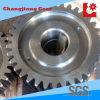 Präzisions-Metall-Großgetriebe