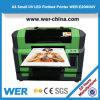 La máquina más barata de la impresora de la tarjeta de visita A3 con alta calidad