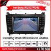 Hl-8731 Android 5.1 Car DVD Player com navegação GPS