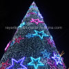 LED Tree Net Light Street Holiday Décoration Arbre de Noël