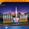 Fontaine extérieure de circulaire d'éclairage LED de fontaine