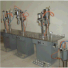 Halfautomatische het Vullen van het Aërosol Machine