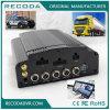 Automobile mobile DVR di video in tempo reale di Recoda HDD 8CH D1 4G 3G GPS WiFi per il camion del tassì del bus