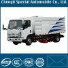 LHD 4X2 6000liters Isuzu 도로 광범위하는 트럭