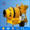 Nuevo mezclador concreto 2016 del diseño Jzm350 de China