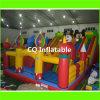 Venda grande! ! Bouncer inflável para miúdos na venda/Bouncers combinados infláveis/castelo de salto inflável com corrediça