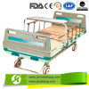Кровать больничных коек ручная с двойным кривошипом (CE/FDA/ISO)