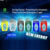 Licht der Energie-26g neue Wasser-Betätigtes LED Dringlichkeit ohne Batterie