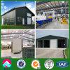 Edificio prefabricado de la estructura de acero, taller de acero (XGZ-SSB077)