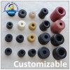 Kundenspezifische SBR Gummifuss-Fabrik der tür-Stopp/Door Stopper/Rubber Buffer/Rubber