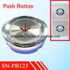 Höhenruder-Drucktaste, Höhenruder zerteilt (SN-PB123)