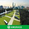 Трава искусственной дерновины синтетическая для сада (AMT323-40D)