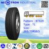 Chinesisches Bt929 265/70r19.5 Radial Truck Tyre für All Positions