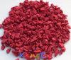 Gránulos de goma de EPDM (K16 Rose)