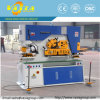 Kombiniertes Punching und Shearing Machine Manufacturer Direct Sales