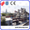 China Leading Company Design High Capacity Active Lime Production Line