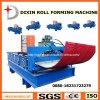 機械を曲げるDxの熱い台形鋼鉄パネル