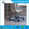 Natte rectangulaire de chaise de PVC pour Carpet&Hardfloor