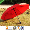 Qualität drei falten automatische Förderung-Geschenk-Regenschirme (FU-3821BAF)