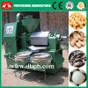 prensa de petróleo grande de la cosechadora 12-17t/D con el filtro de petróleo del vacío 6yl-160A
