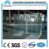 Tanque acrílico personalizado do aquário/peixes da forma