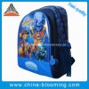 Мальчик Cartoon School Backpack Back к School Shoulder Student Bag