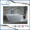 2つのサイズの熱い販売のアクリルの支えがない浴槽(AB6907-2)