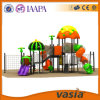 Outdoor colorido Playground Equipment, parque de diversões Toys de Children para Sale