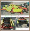 Bêcheur d'arachide de tracteur agricole pour le tracteur de 60HP Foton