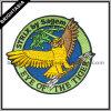 De Uitstekende kwaliteit van de Lage Prijs van Patchesin van het Borduurwerk van de douane (byh-10765)