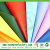 De Niet-geweven Stof Spunbond van de Fabriek 100%Polypropylene van China