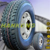 Solid novo Low Price Truck Radial Tires para Light Truck