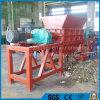 Défibreur chaud de vente pour le plastique dur/le ressort déchets solides/matelas/sofa/mousse/pneu/pneu en caoutchouc