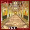 Azulejo de suelo Polished cristalino de la porcelana del hotel (PJ124)
