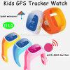 El reloj más nuevo del perseguidor del GPS de los cabritos con la función el SOS (D14)