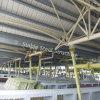 강철 대피소 Prefabricated 창고 건물
