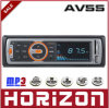 AOVEISE AV55 Professional Car Audio Soporte USB / SD Interfaz, Formato MP3