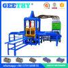 Máquina oca da fabricação do tijolo do cimento Qtf3-20