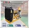 Het hete die Biogas Genset van de Generator van de Macht van het Gebruik van het Landbouwbedrijf van de Verkoop in China wordt gemaakt