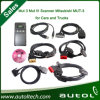 Coding Functionの三菱Mut-3 Mut3 CarおよびTruck Diagnostic ToolのためのMulti-Language Support ECU Programmer