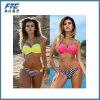 Reizvoller Bikini für Mädchen mit Hauben-Qualität