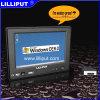 7 産業適用(PC-765)のためのLCDの接触によって埋め込まれるコンピュータ