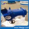 Bomba hidráulica com princípio da placa Swash