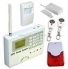 Sistema di allarme di GSM (S110)