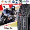 Veículo com rodas três tubo interno do pneumático da motocicleta de 8 polegadas