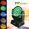 36X15W a+R+G+B+W 5 Colors Zoom Wash LED Lighting